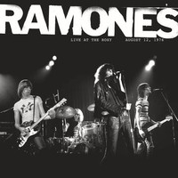 Ramones: Ramones - live at the roxy 8/12