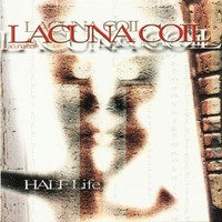 Lacuna Coil: Halflife -digipak-