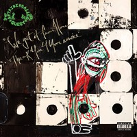 A Tribe Called Quest: We Got It From Here...Thank You 4 Your Service