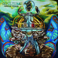 Sepultura : Machine Messiah