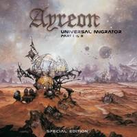 Ayreon: Universal migrator 1&2