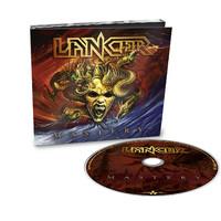 Lancer: Mastery