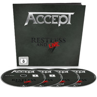 Accept: Restless And Live