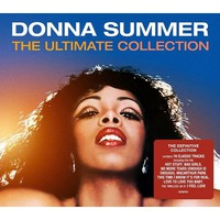 Summer, Donna: Ultimate collection