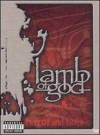 Lamb Of God: Terror and Hubris