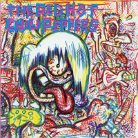 Red Hot Chili Peppers : Red Hot Chili Peppers