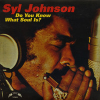 Johnson, Syl: Do you know what soul is?