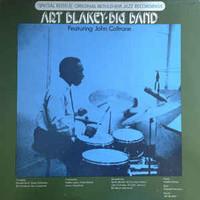 Blakey, Art: Big Band
