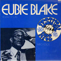 Blake, Eubie: 91 Years Young - Piano Solos