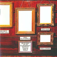 Emerson, Lake & Palmer: Pictures At An Exhibition