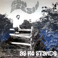 Geesin, Ron: As He Stands