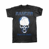 Ranger : Where Evil Dwells