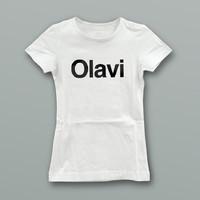Uusivirta, Olavi : Olavi