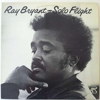 Bryant, Ray: Solo Flight