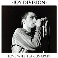 Joy Division : Love Will Tear Us Apart