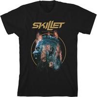 Skillet: Unleashed explosion