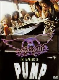 Aerosmith: Making of pump