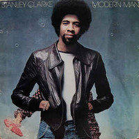 Clarke, Stanley : Modern Man