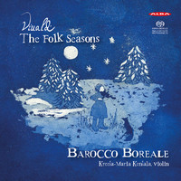 Vivaldi, Antonio: Folk Seasons