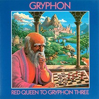 Gryphon: Red Queen To Gryphon Three