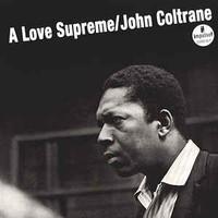 Coltrane, John : A Love Supreme