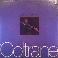 Coltrane, John : Coltrane