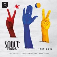 V/A: Space Ibiza 1989-2016