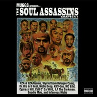 Soul Assassins: Muggs presents the soul assassins, chapter 1