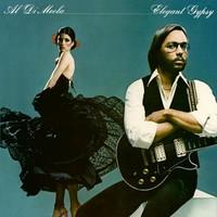 Di Meola, Al : Elegant Gypsy