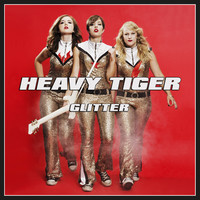 Heavy Tiger: Glitter