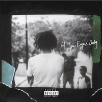 Cole, J: 4 your eyez only
