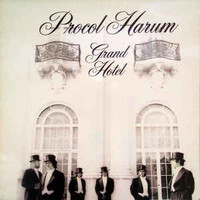 Procol Harum: Grand Hotel