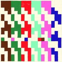 75 Dollar Bill: Wood/Metal/Plastic/Pattern/Rhythm/Rock