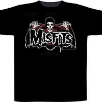 Misfits: Batfiend
