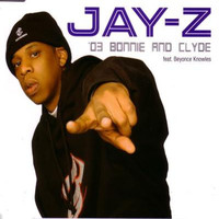 Jay-Z: '03 Bonnie And Clyde