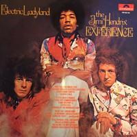 Hendrix, Jimi: Electric Ladyland