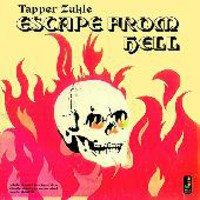 Zukie, Tapper: Escape From Hell