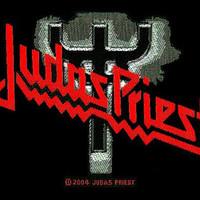 Judas Priest: Logo / Fork