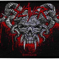 Slayer: Demonic