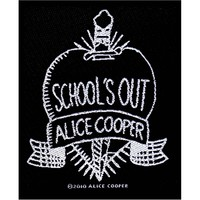 Cooper, Alice: School's Out