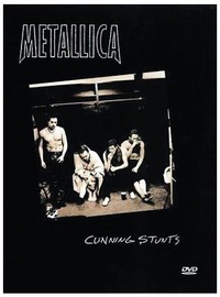 Metallica: Cunning stunts