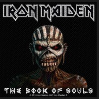 Iron Maiden : Book of Souls