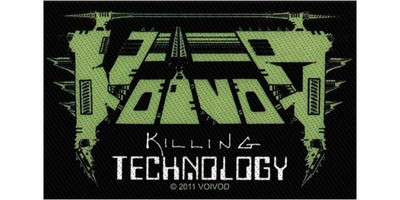 Voivod: Killing Technology