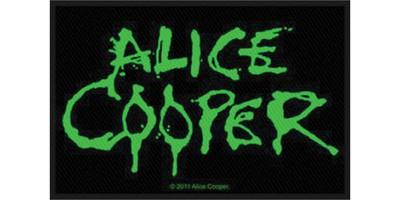 Cooper, Alice: Logo