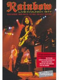 Rainbow : Live in Munich 1977