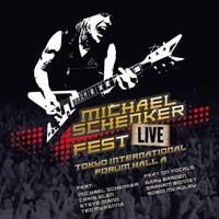 Schenker, Michael : Fest - Tokyo