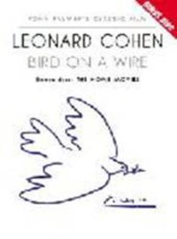 Cohen, Leonard: Bird On A Wire