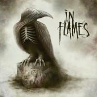 In Flames : Sounds of a playground fading