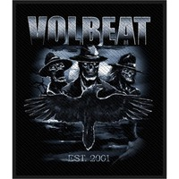 Volbeat: Outlaw Raven