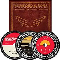 Mumford & Sons: Live In South Africa: Dust And Thunder